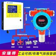 農藥廠四氟乙烯氣體檢測報警器