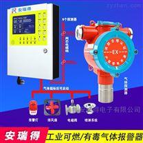 防爆型抹机水气体泄漏报警器