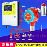 固定式戊烷氣體報警儀