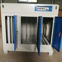 UV光解活性炭一体机可处理多种有机废气