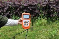 自动温湿度记录仪