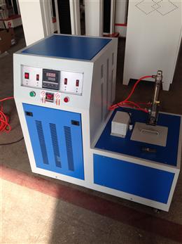 塑料低温脆性冲击试验机仪器厂家直销