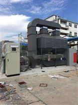 出售催化燃燒設備(涂裝有機廢氣)