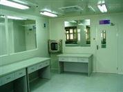煙臺百級千級潔凈實驗室如何區分設計裝修