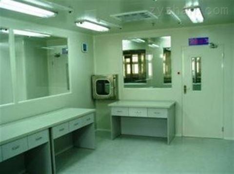 烟台百级千级洁净实验室如何区分设计装修