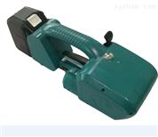手提式手动充电打包机手持电动捆扎机厂家