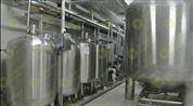 制藥用水CIP/SIP模塊