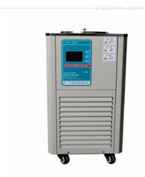 DLSB-5/25低温冷却液循环器厂家