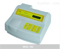 WGZ-2XJ型细菌浊度计