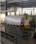 铁皮石斛烘干机(滚筒刮板干燥机)