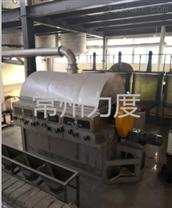 鐵皮石斛烘干機(滾筒刮板干燥機)