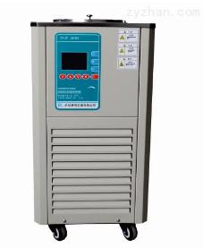 低温冷却液循环机零下20℃