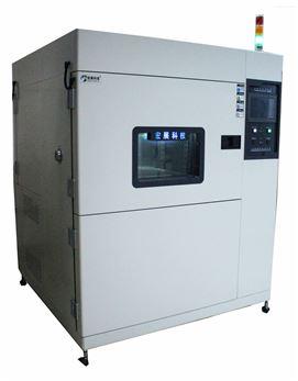 西安全新冷熱循環沖擊試驗箱