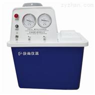 台式循环水式真空泵杭州厂家直销
