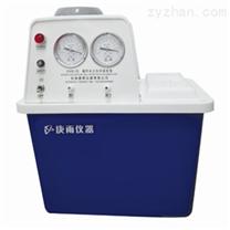 臺式循環水式真空泵杭州廠家直銷