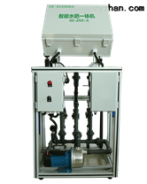 新疆水肥一體化 圣大節水智能水肥機