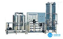 中小型反滲透EDI純水機,設備壓力_宏森環保