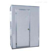 杭州單人彩鋼板凈化風淋室廠家風淋設備尺寸