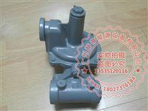 美国sensus496燃气调压器 043-C瓦斯减压阀调压器 496调压器 煤气减压阀 燃气稳压阀