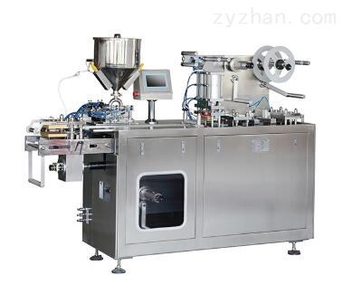 DPP-150F液体包装机