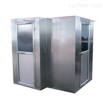 浙江杭州T型风淋室报价 拐角风淋门多少钱
