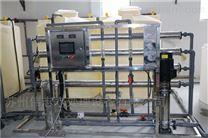 河北水處理設備/滾涂油漆生產線純水設備