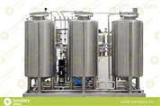 饮料行业用纯化水制备设备