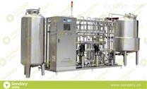 廣州二級反滲透純化水設備