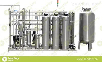 KRM-CEDI/A 8000L生物制药用纯化水设备