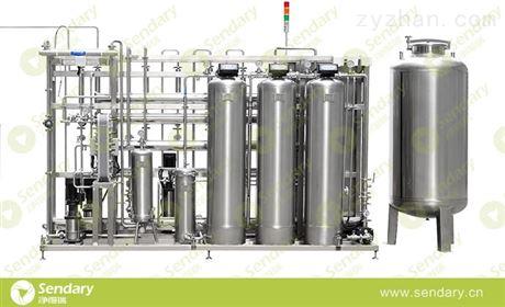生物制药厂用纯化水设备