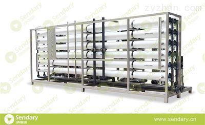 KRU-DRO/AE-10药厂用纯水设备