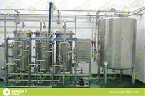 工業純水設備品牌水處理系統