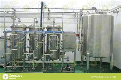 KRM-CEDI/A 8000L纯化水设备生产厂家