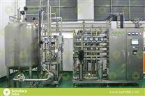 医药制药纯化水设备