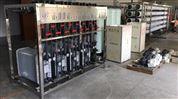 10吨每小时超纯水设备真的是10T吗?