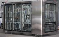固体饮料粉末高温瞬时灭菌设备