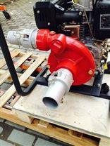 薩登柴油鐵泵2進1.5出