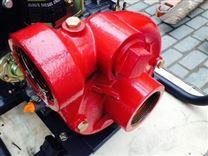 柴油清水泵電啟動自吸式水泵
