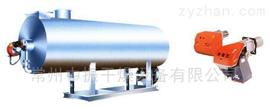 燃油熱風爐構造
