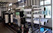 宁夏全自动反渗透纯水机,处理设备膜维护