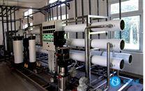 型污,廢水回用處理設備技術特點_宏森環保廠