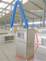 河南voc移動式廢氣處理設備生產廠家