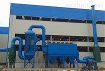 電爐除塵器各部件的結構性能