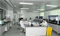 重慶涪陵(儀器校準)CNAS證書-計量檢測