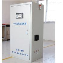 嘉特緯德氣體在線監測儀檢測廢氣濃度數值