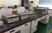 合肥瑤海(儀器檢測)CNAS證書--儀器校準