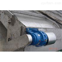 GSHP型回轉耙式格柵除污機