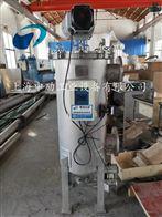 SDF-450-304河水、湖水、冷却水自动过滤器