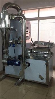 工廠熱銷小麥玉米雜糧加工大型超微粉碎機組