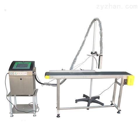 珠海调味品流水线式可追溯系统印码机